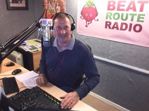 The Chart Show /  Monday Mayhem – With Andy Wez