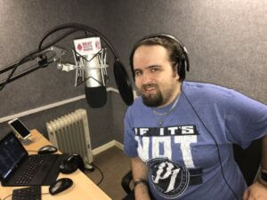The Redders Show – With Ashley Redman