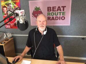 Drive Time – With Bob Prigmore