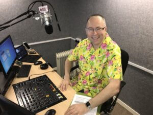 Drive Time – With Paul Stigter