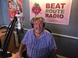 Drive Time – With Peter Scarff