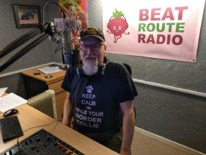 The Prog & Rock Show – With Bob Prigmore