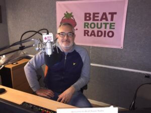 Jazz Funk and Soul Show – With Dave Francis