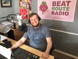 New Music Show – With Scott King